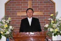 朴 永基 (パク ヨンギ)牧師